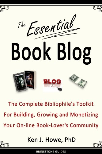 Book: Book Review Blogging by Saul Tanpepper, Cheryl L. Seaton, Michael Guerini