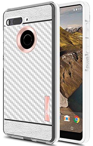 NZND Case for Essential Phone, Carbon Fiber Design, Ultra Slim Thin...