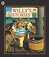 Willy's Stories (Willy the Chimp)