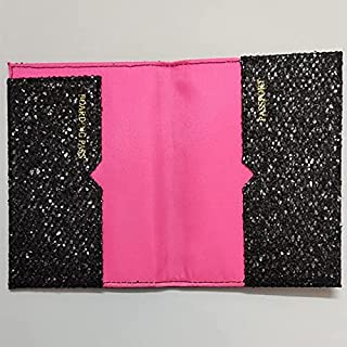Wallets - Credit Card Holder Leather Women Passport Cover Fashion Travel Card Case For Documents Men Money Wallet ID Organ...