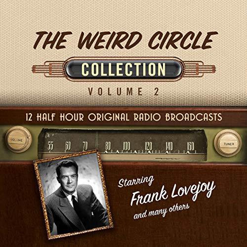 Couverture de The Weird Circle, Collection 2