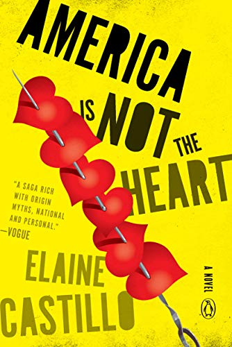 America Is Not the Heart: A Novel