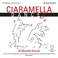 Various: Ciaramella Dances [12 inch Analog]