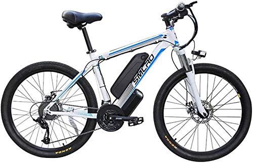 Bicicletas Eléctricas, Bicicleta eléctrica for adultos, 26