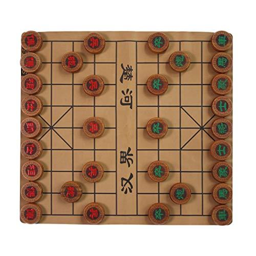 Xiangqi chinesische Strategiespiel Brettspiel