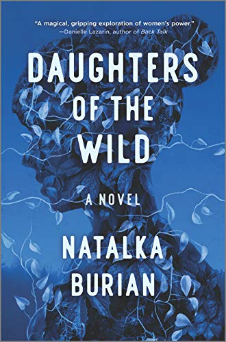 Daughters of the Wild Book Cover