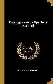 Catalogus Van de Openbare Boekerij