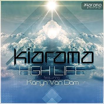 High Life (feat. Karyn Van Dam)