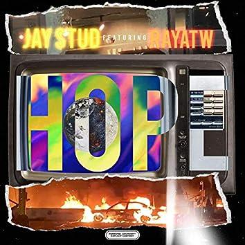 Hope (feat. Rayatw)