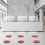 Mampara de metacrilato mostrador 5mm proteccion para oficinas mostradores manicura sobremesa materia... #3
