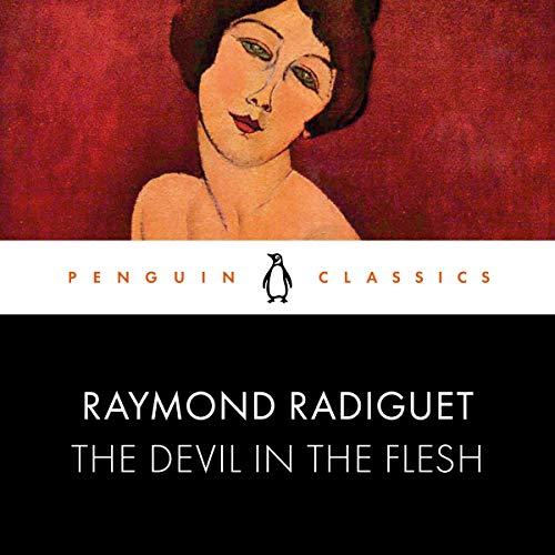 The Devil in the Flesh cover art