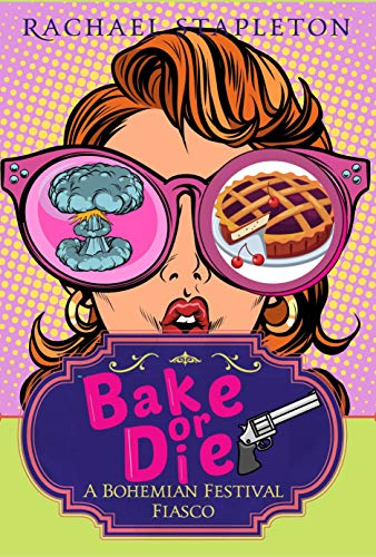 Bake or Die by Rachael Stapleton ebook deal