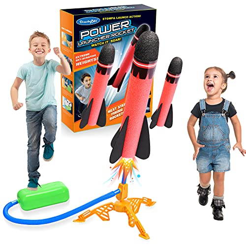LetsGO toyL Juguetes Niños 3-12 Años, Juegos Exterior Niños Juegos Niños 3-12...