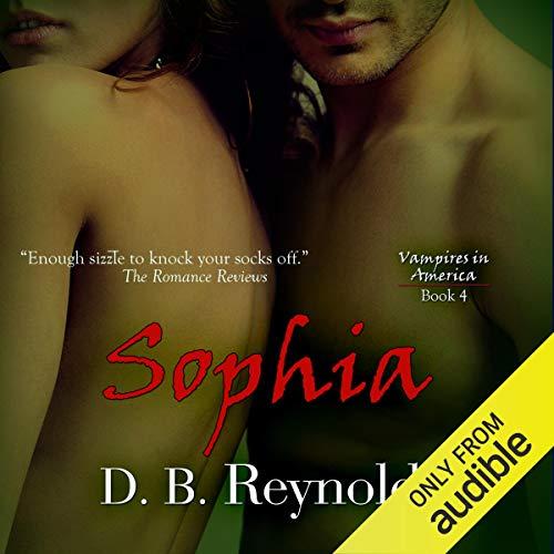 Sophia: Vampires In America (Volume 4) cover art