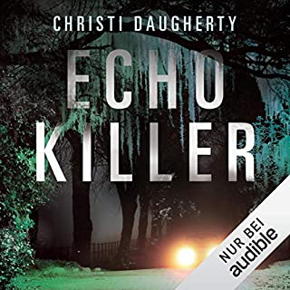 Echo Killer Titelbild