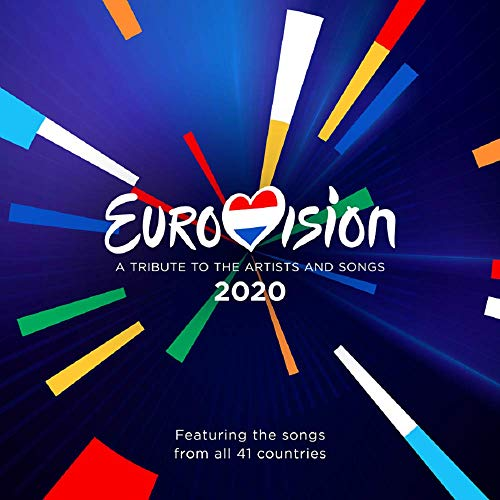 Eurovision Song Contest-Rotterdam 2020