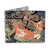 Tiger Warrior Mighty Wallet | Tyvek Wallet | Paper Wallet | micro wallet | minimalist wallet