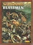 Beastmen Army Book (Warhammer Armies)