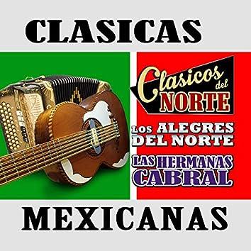 Clasicas Mexicanas