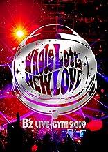B'z LIVE-GYM 2019 -Whole Lotta NEW LOVE- (Blu-ray)