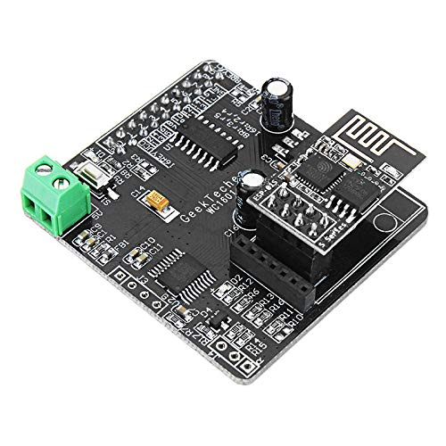 ZJF Componentes de la computadora Accesorios eléctrico Imático V2 WC1601 Módulo de...