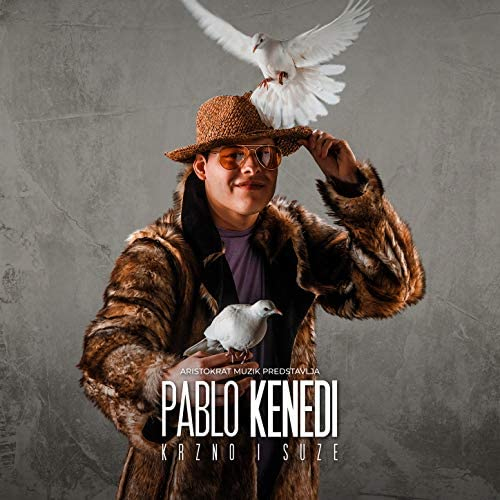 Pablo Kenedi