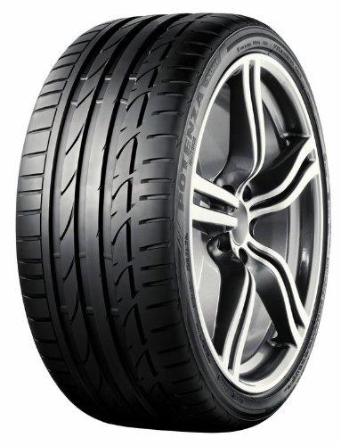 Bridgestone Potenza S 001 FSL - 225/40R18 88Y - Pneu Été
