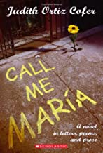 First Person Fiction: Call Me Maria