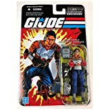 GI Joe Club Psyche-Out Tiger Force Deceptive Warfare Action Figure