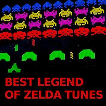 Best Legend of Zelda Tunes