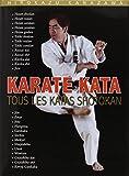 Karaté - Tous les katas Shotokan