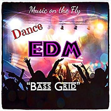 Bass Grid (Studio One)