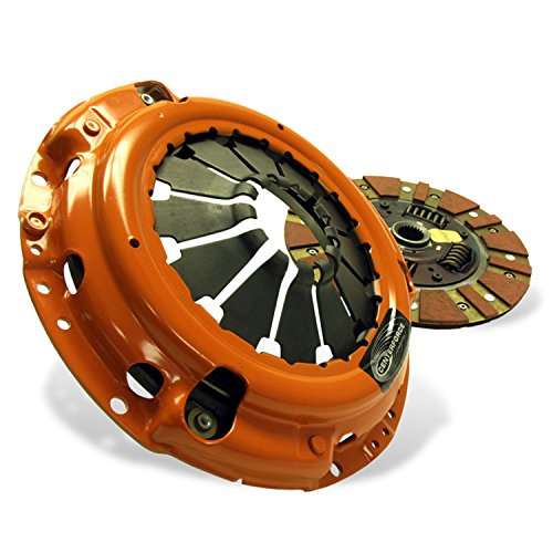 Centerforce DF975975 Dual Friction, Clutch Pressure Plate and Disc Set '94-08...