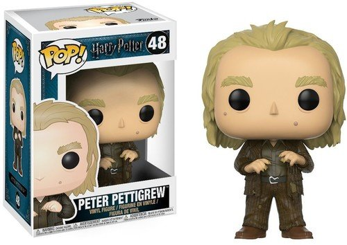 Funko Pop! Harry Potter: Peter Pettigrew