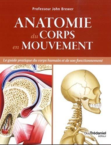 Anatomie du corps en mouvement