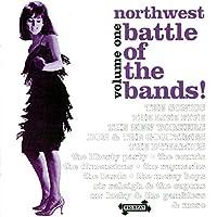 Vol. 1-Northwest Battle of the Bands