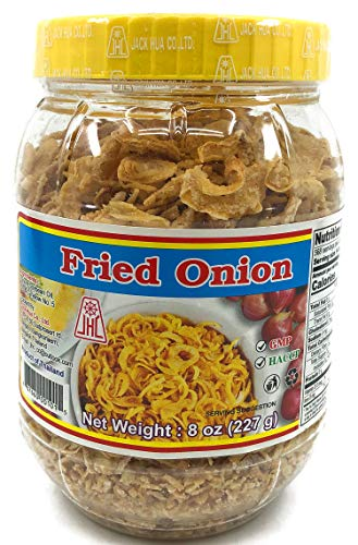 JHC Fried Onion
