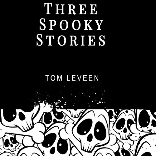 Three Spooky Stories Titelbild