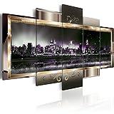 murando - Bilder New York 200x100 cm Vlies Leinwandbild 5