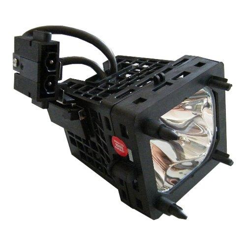 azurano Beamer-Ersatzlampe für Sony SXRD XL5200 | Beamerlampe mit Gehäuse | Kompatibel mit Sony XL-5200, A1203604A, F-9308-860-0