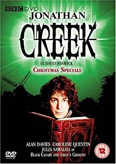 Jonathan Creek - The Christmas Specials