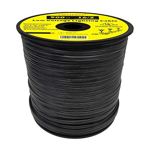 12 gauge stranded wire 500 feet - 6
