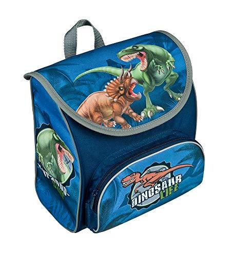 Dinosaurier Cutie Vorschulranzen 22x24x16cm Mini Rucksack Kindergarten Vorschule