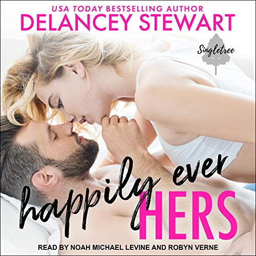 Happily Ever Hers cover art