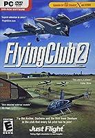 FlyingClub 2 Expansion for Flight Simulator X/2004 (輸入版)