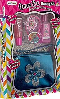 Hot Focus Quick Fix Beauty Kit