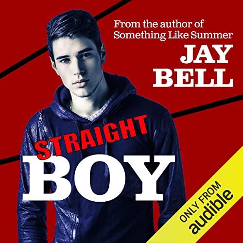 Straight Boy cover art