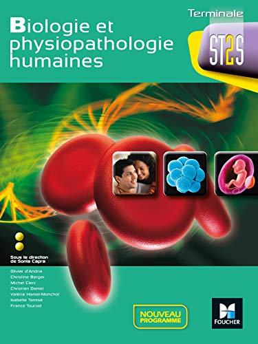 Biologie et physiopathologie humaines Tle Bac ST2S