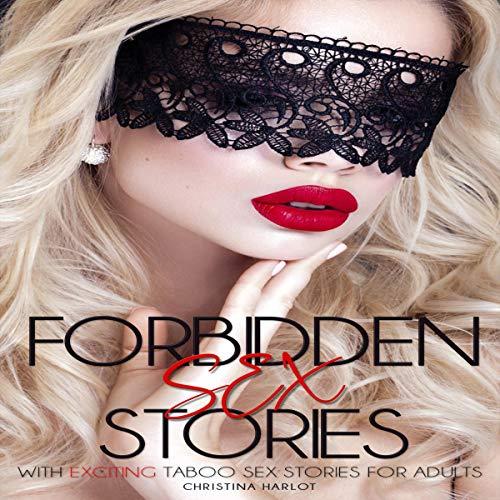 Forbidden Erotic Stories Titelbild