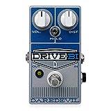 Daredevil Pedals Drive-Bi オーバードライブ ディストーション ギターエフェクター